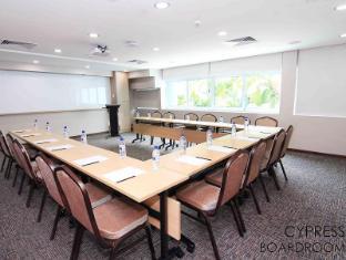 The Metropolitan Y Hotel Singapore - Cassia - Boardroom
