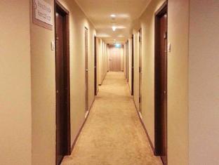 The Metropolitan Y Hotel Singapore - Walkway