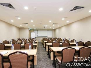 The Metropolitan Y Hotel Singapore - Cedar - Classroom