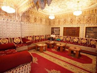 Hotel Amalay Marrakech - Interior