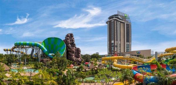 Holiday Inn Resort Vana Nava Hua Hin Hua Hin