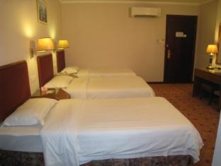 East Asia Hotel Makaó - Vendégszoba