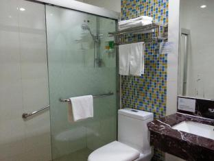 East Asia Hotel Macau - Bathroom