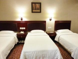 East Asia Hotel Macao - Gästrum
