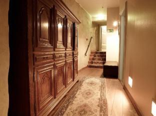 CRU Hotel Tallinn - Interior