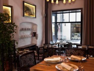 CRU Hotel Tallinn - Restaurant