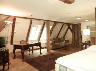 CRU Hotel Tallinn - Guest Room