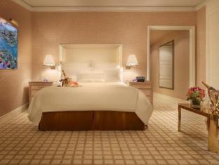 Wynn Macau Hotel Макао - Вітальня