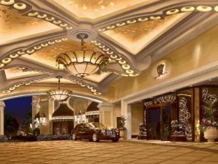 Wynn Macau Hotel Макао - Вхід