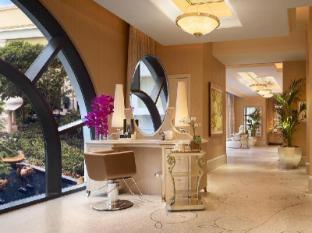 Wynn Macau Hotel Макао - Салон краси