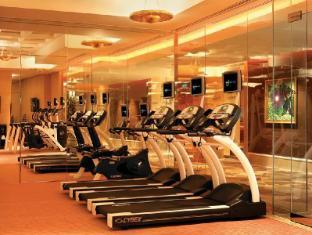 Wynn Macau Hotel Макао - Фітнес-зал