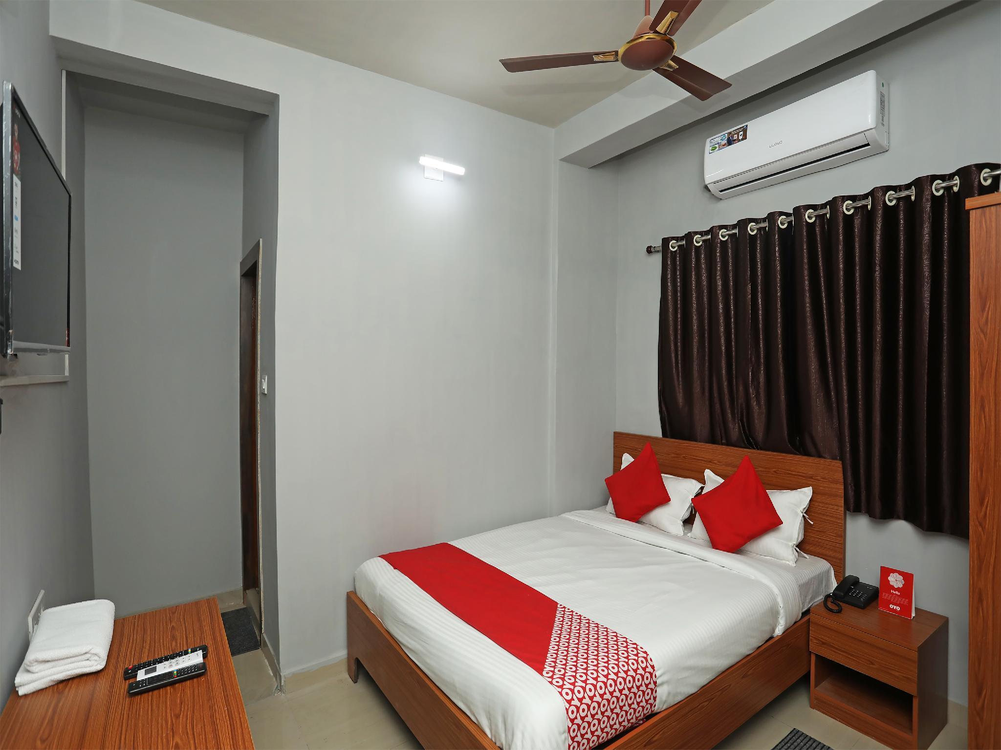 OYO 35873 Durbar Guest House