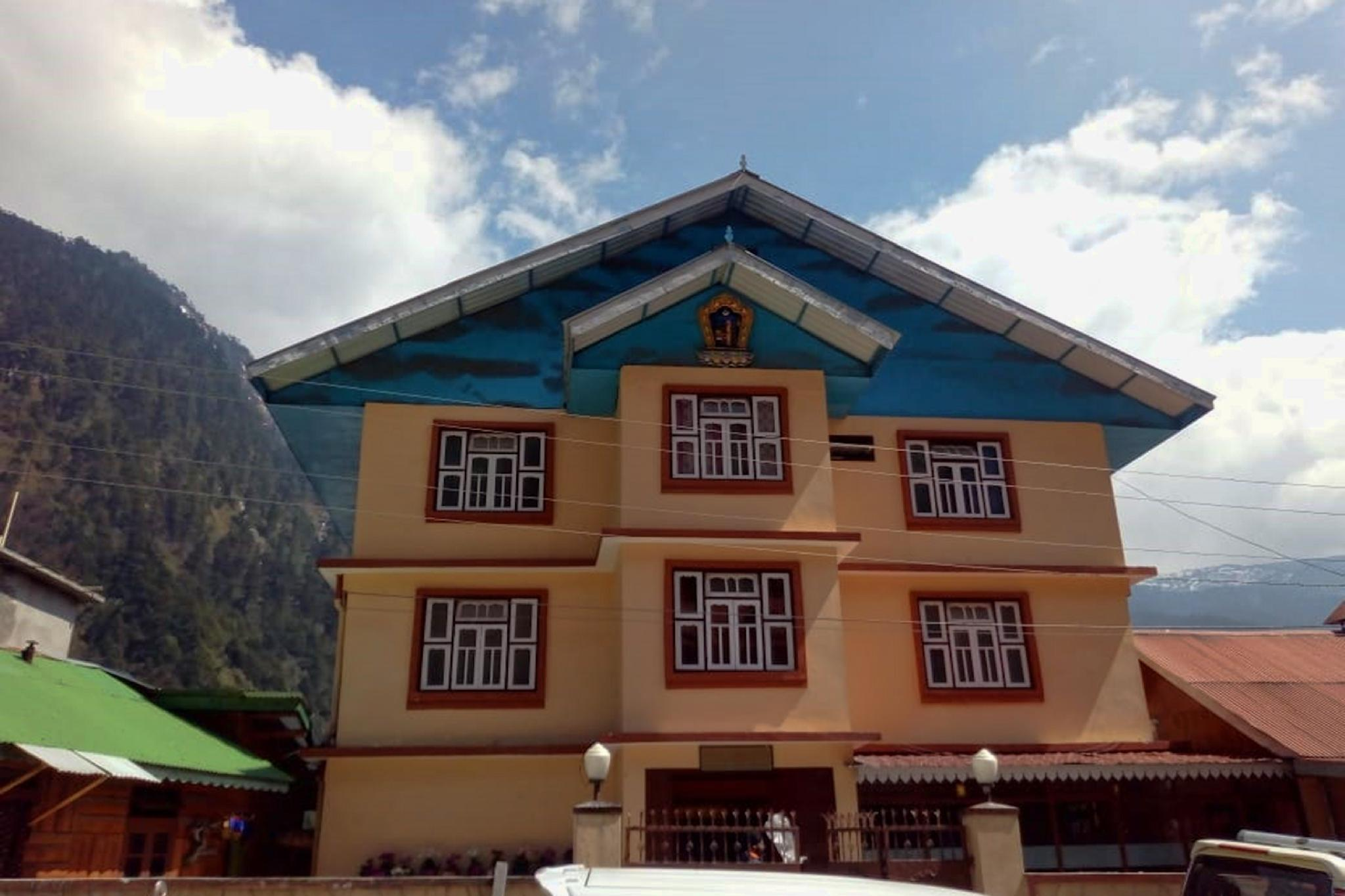 OYO 37746 Hotel Norling Zimkhang