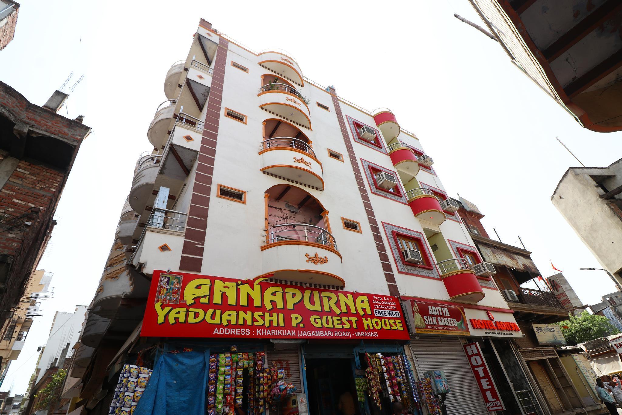 OYO 36914 Hotel Aditya