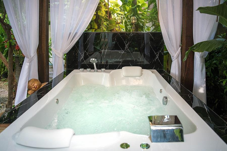Baan Thapae Boutique Resort And Thai Relax Massage