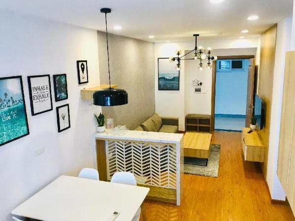P&J VIP No. 2416 apartment  with ocean view Da Nang