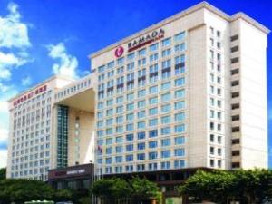 Ramada Plaza Guangzhou  Hotel