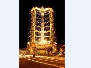 Skyline Plaza Hotel