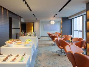 Radisson Blu Hotel Pudong Century Park Shanghai - Restaurant