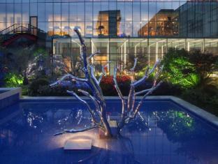 Radisson Blu Hotel Pudong Century Park Shanghai - Exterior