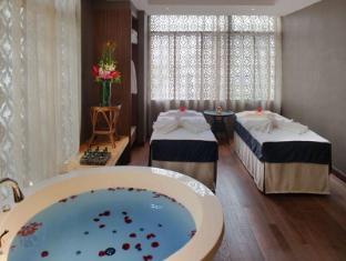 Radisson Blu Hotel Pudong Century Park Shanghai - Spa