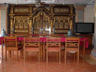 Bali Sorgawi Hotel Bali - Restaurant