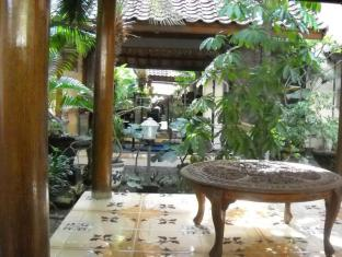 Bali Sorgawi Hotel Bali - Imediações