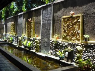 Bali Sorgawi Hotel Бали - Окрестности