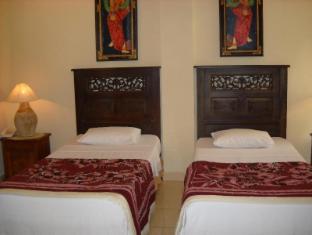 Bali Sorgawi Hotel Bali - Pokój gościnny