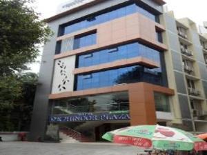 Hotel Kohinoor Plaza