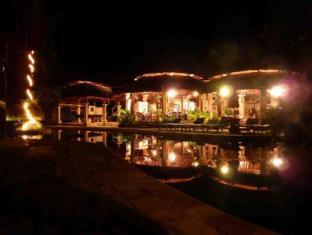 람부탄 러비나 호텔 발리 - 식당