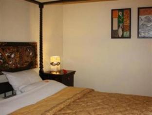 罗维纳红毛丹酒店 巴厘岛 - 客房