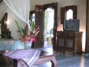 罗维纳红毛丹酒店 巴厘岛 - 酒店内饰
