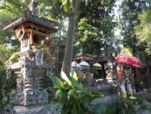 罗维纳红毛丹酒店 巴厘岛 - 酒店外观