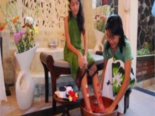 罗维纳红毛丹酒店 巴厘岛 - 水疗中心