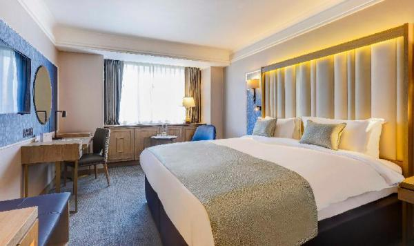 Danubius Regents Park Hotel London