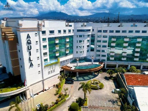 Grand Aquila Hotel