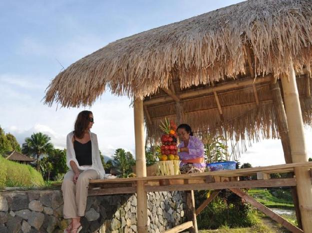 Puri Lumbung Cottages, Restaurant & Spa, Munduk