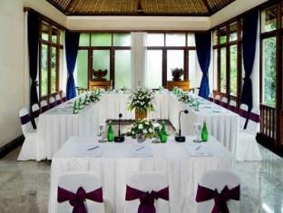 Komaneka at Tanggayuda Ubud Bali - Meeting Room