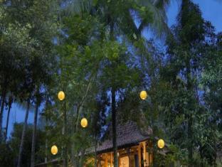 Komaneka at Tanggayuda Ubud Bali - Exterior