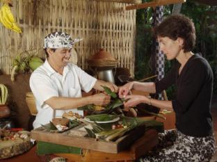 Komaneka at Tanggayuda Ubud Bali - Cooking Class