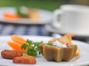 Komaneka at Tanggayuda Ubud Bali - Afternoon Tea