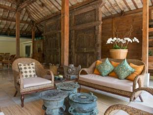 Komaneka at Tanggayuda Ubud Bali - Facilities