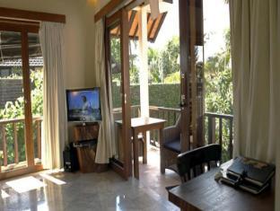 Kajane Mua Villas Bali - Interior
