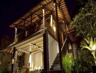 Kajane Mua Villas Bali - Exterior