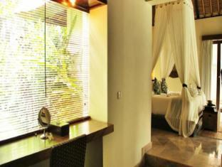 Kajane Mua Villas Bali - Guest Room