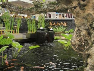 Kajane Mua Villas Bali - Ubud HomeMade Resto