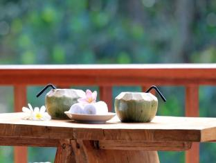 Kajane Mua Villas Bali - Food and Beverages