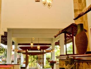 Hotel Tidar Malang - Resepsionis