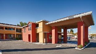 Best Western Anderson Inn Anderson (CA) California United States